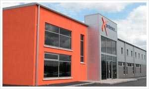 Photo: Xperience Head Office